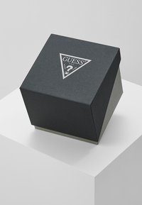 Guess - GENUINE DIAMOND - Klocka - silver tone - 3