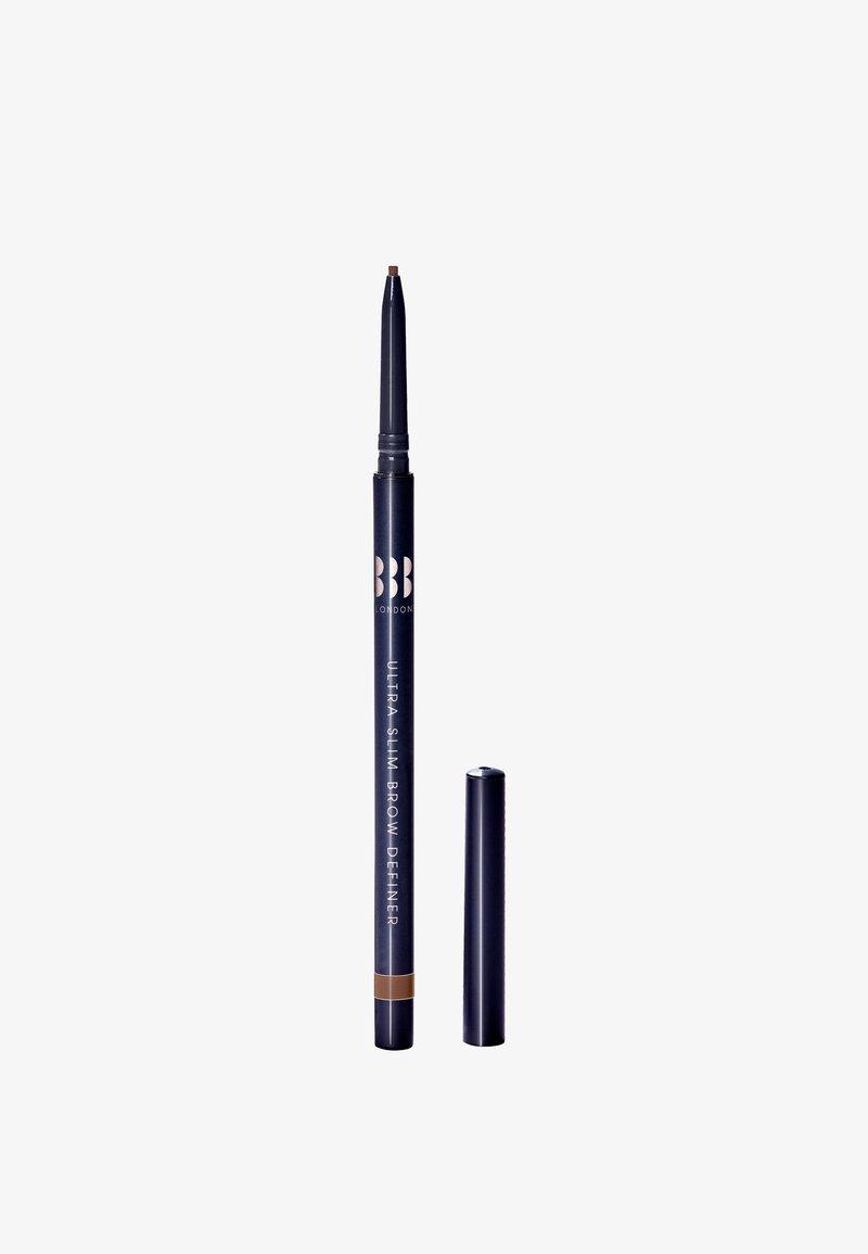 BBB London - ULTRA SLIM BROW DEFINER - Eyebrow pencil - cinnamon