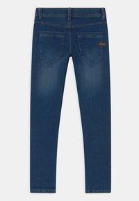 Name it - NKMSILAS - Slim fit jeans - medium blue denim - 1