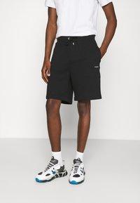 Frame Denim - Shorts - noir - 0