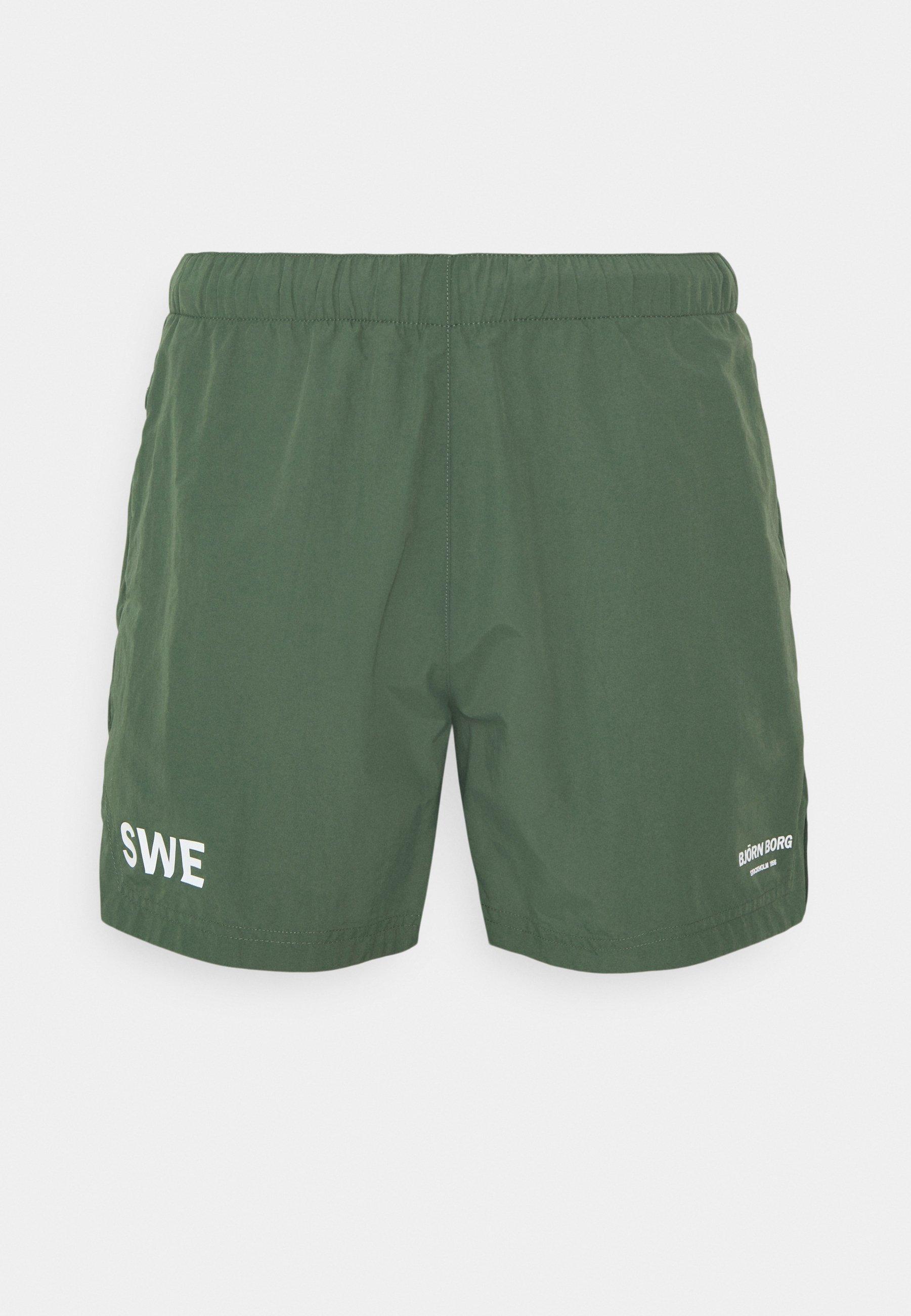 Men TRAINING - Sports shorts