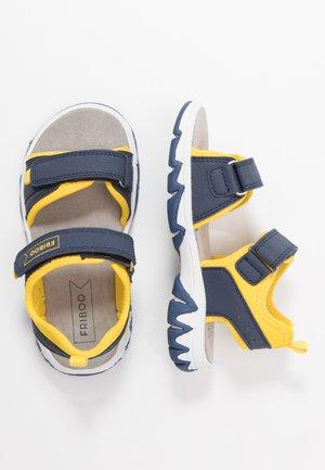 Sandalias de senderismo - dark blue