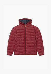 Save the duck - GIGAY - Winter jacket - ruby red - 0