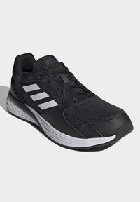 adidas Performance - RESPONSE RUN - Zapatillas de running neutras - core black/ftwr white/grey six - 1