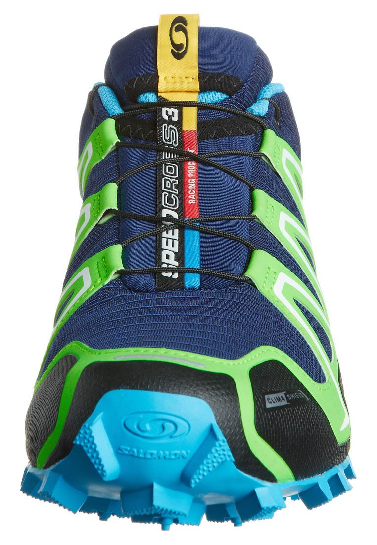 salomon speedcross 3 cs trail uk