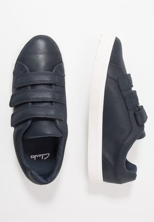 CITY OASISLO - Trainers - navy