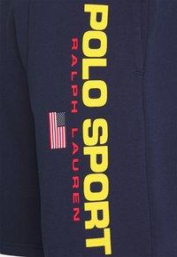 Polo Sport Ralph Lauren - Tracksuit bottoms - cruise navy - 2