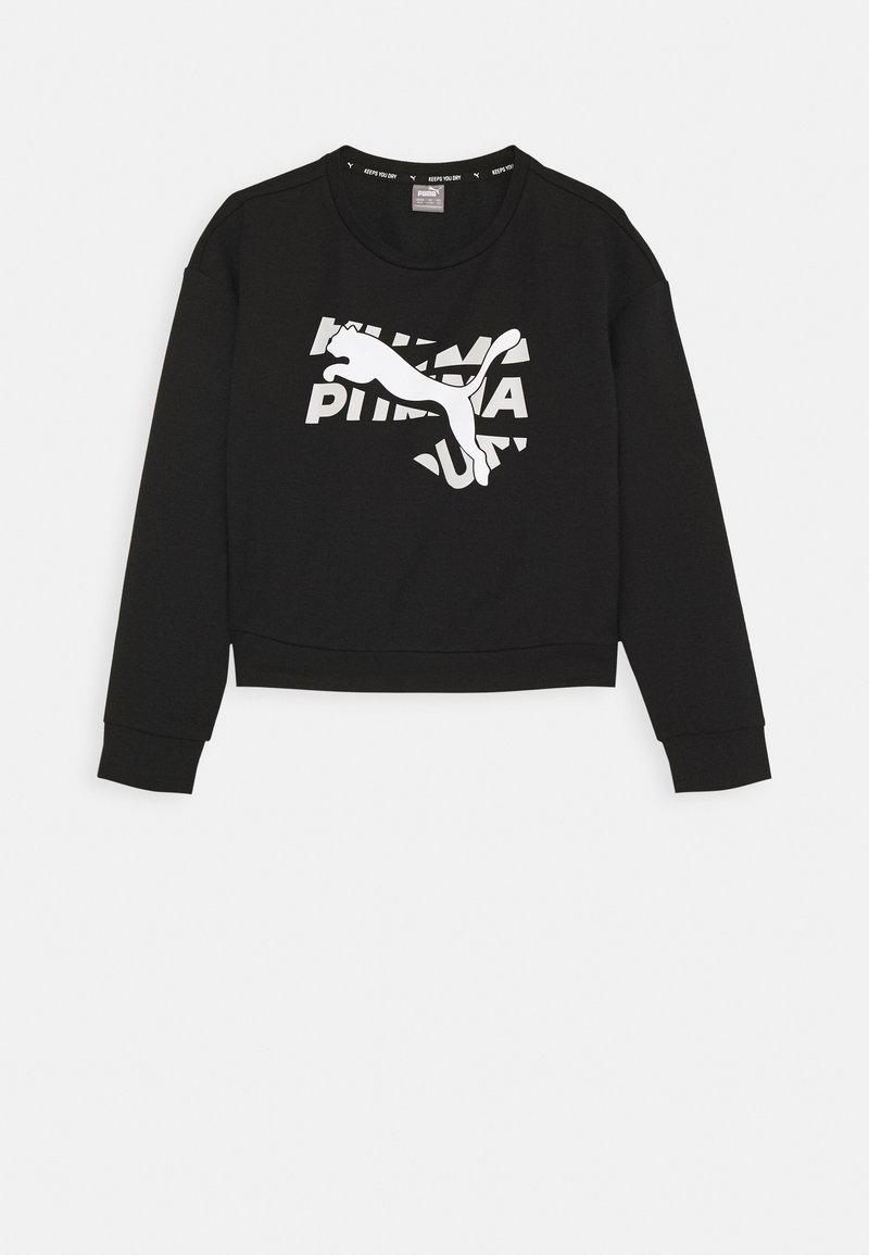 Puma - MODERN SPORTS  - Sweatshirt - black