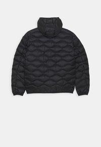 Blauer - GIUBBINI IMBOTTITO - Light jacket - black - 1