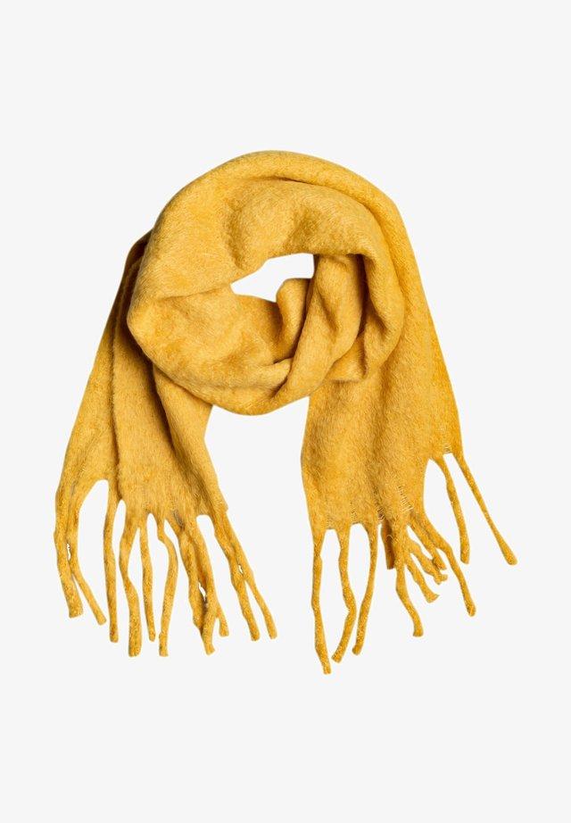HELLO SWEET HEART - Sjaal - mineral yellow
