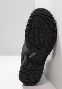 Lowa - TAURUS II GTX MID - Hiking shoes - anthrazit - 4