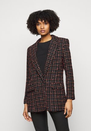 Short coat - multi