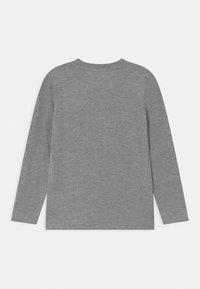 LEGO Wear - Langarmshirt - grey melange - 1