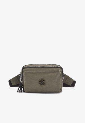 Bæltetasker - green moss