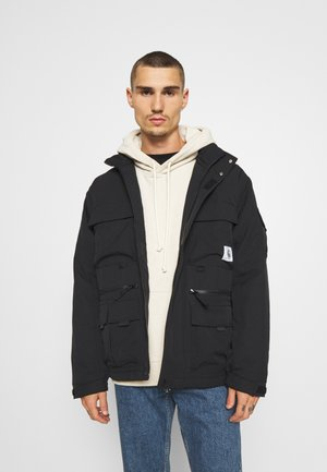 COLEWOOD JACKET - Summer jacket - black