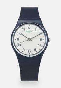 Swatch - SIGAN - Watch - navy - 0