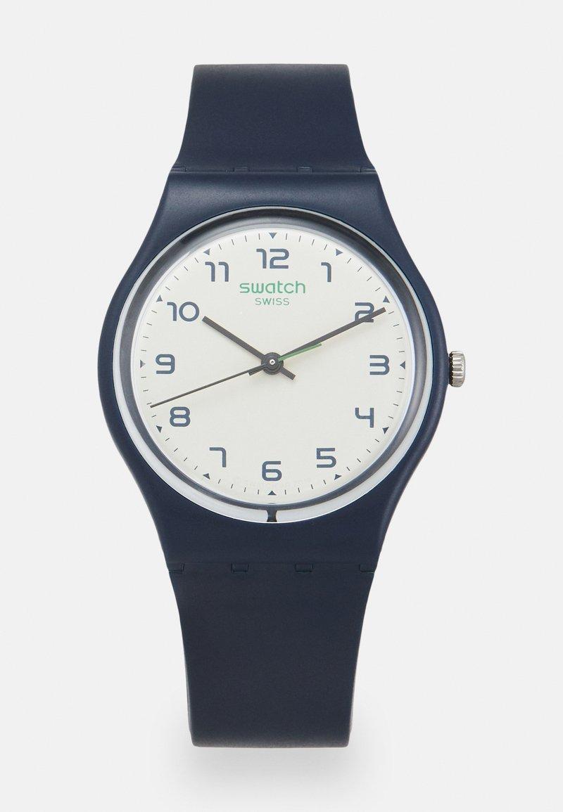 Swatch - SIGAN - Watch - navy