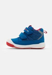 Reima - REIMATEC SHOES PASSO UNISEX - Hiking shoes - marine blue - 0
