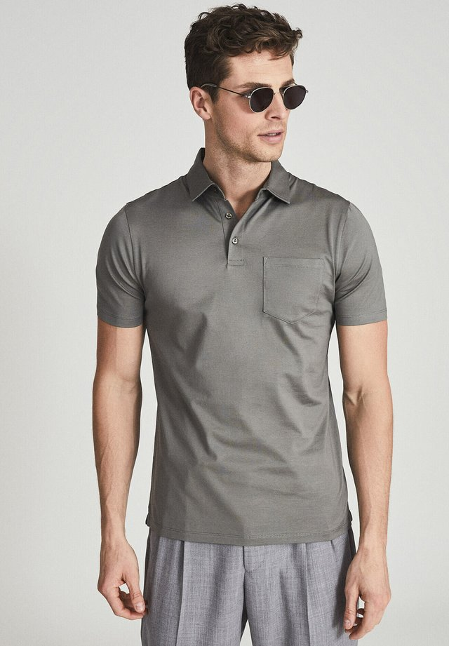 ELLIOT - Poloshirt - light green