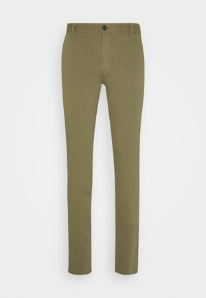 TRANSIT - Trousers - army
