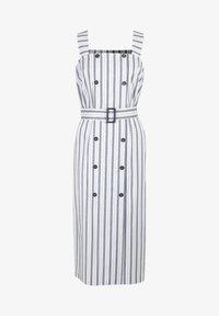 HELMIDGE - Day dress - weiss - 4