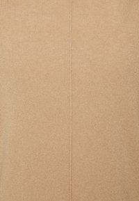 FTC Cashmere - Kardigan - camel - 2