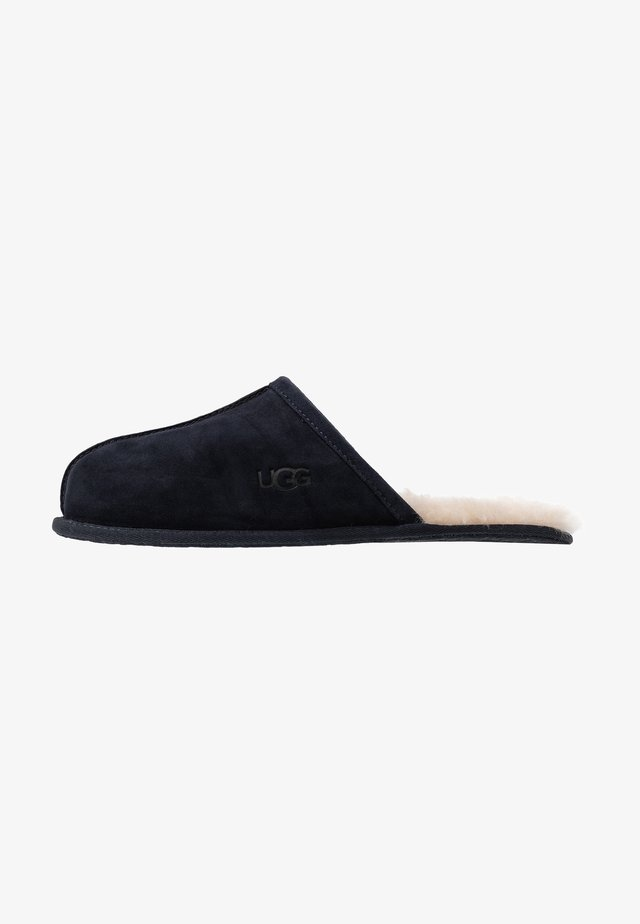 SCUFF - Chaussons - true navy