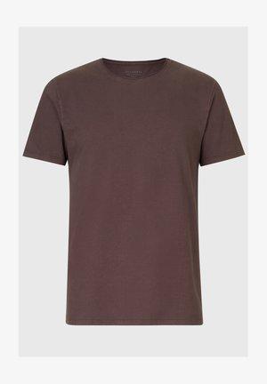 CREW - T-shirts basic - grey