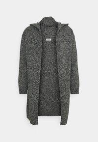 YOURTURN - Cardigan - dark grey - 0