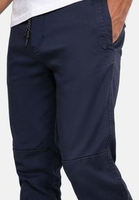 Threadbare - Carden - Pantalones - blau - 3