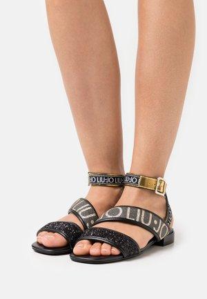 ASTRA  - Sandals - black