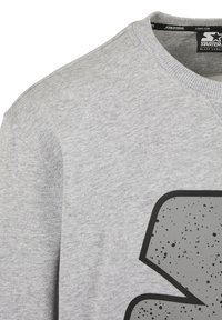 Starter - Collegepaita - heather grey - 6