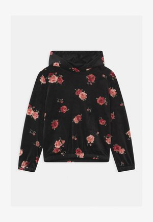 TEEN HOODIE VILMA - Sweatshirt - black