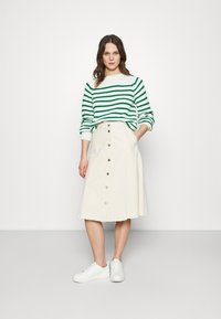 Soft Rebels - TAMMY O NECK  - Jumper - lush meadow - 1