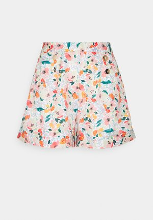 LADIES - Shorts - kent white