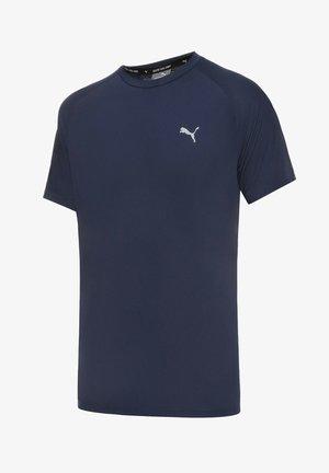 Sports shirt - peacoat