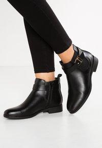 Anna Field - Boots à talons - black - 0