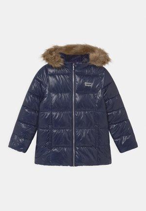 PUFFER - Veste d'hiver - peacoat