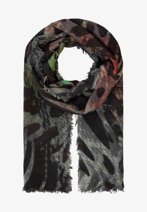 Écharpe - braun-multicolor
