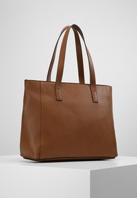 Anna Field - Bolso shopping - cognac - 2