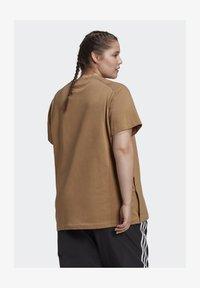 adidas Originals - Print T-shirt - cardboard - 1