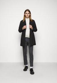J.LINDEBERG - WOLGER TECH PADDED COAT - Classic coat - black - 1