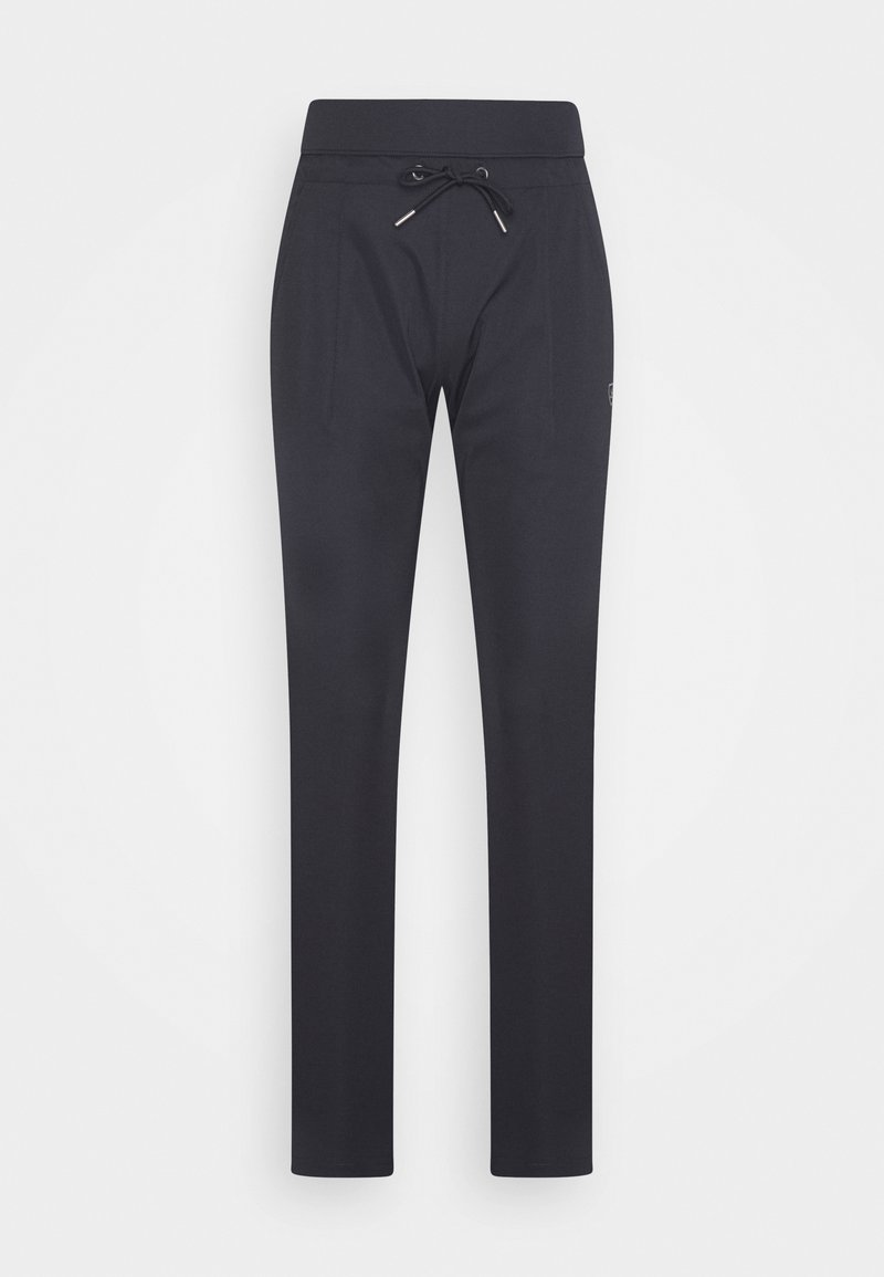 Limited Sports - CANDICE - Tracksuit bottoms - squalo