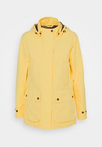 Barbour - CLYDE JACKET - Light jacket - dandelion - 5