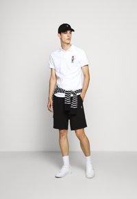 Polo Ralph Lauren - BASIC - Polo - white - 1