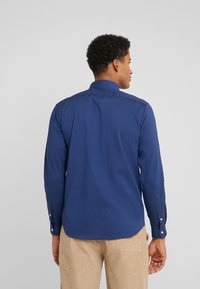 Tonsure - CHARLES - Shirt - dark blue - 2