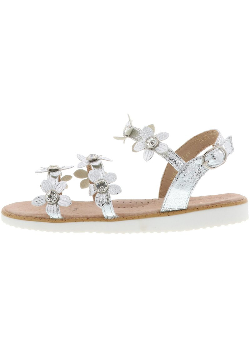 Miss Sixty - Sandals - silber