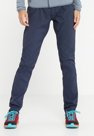 WAY TO GO PANTS - Pantalon classique - cosmos