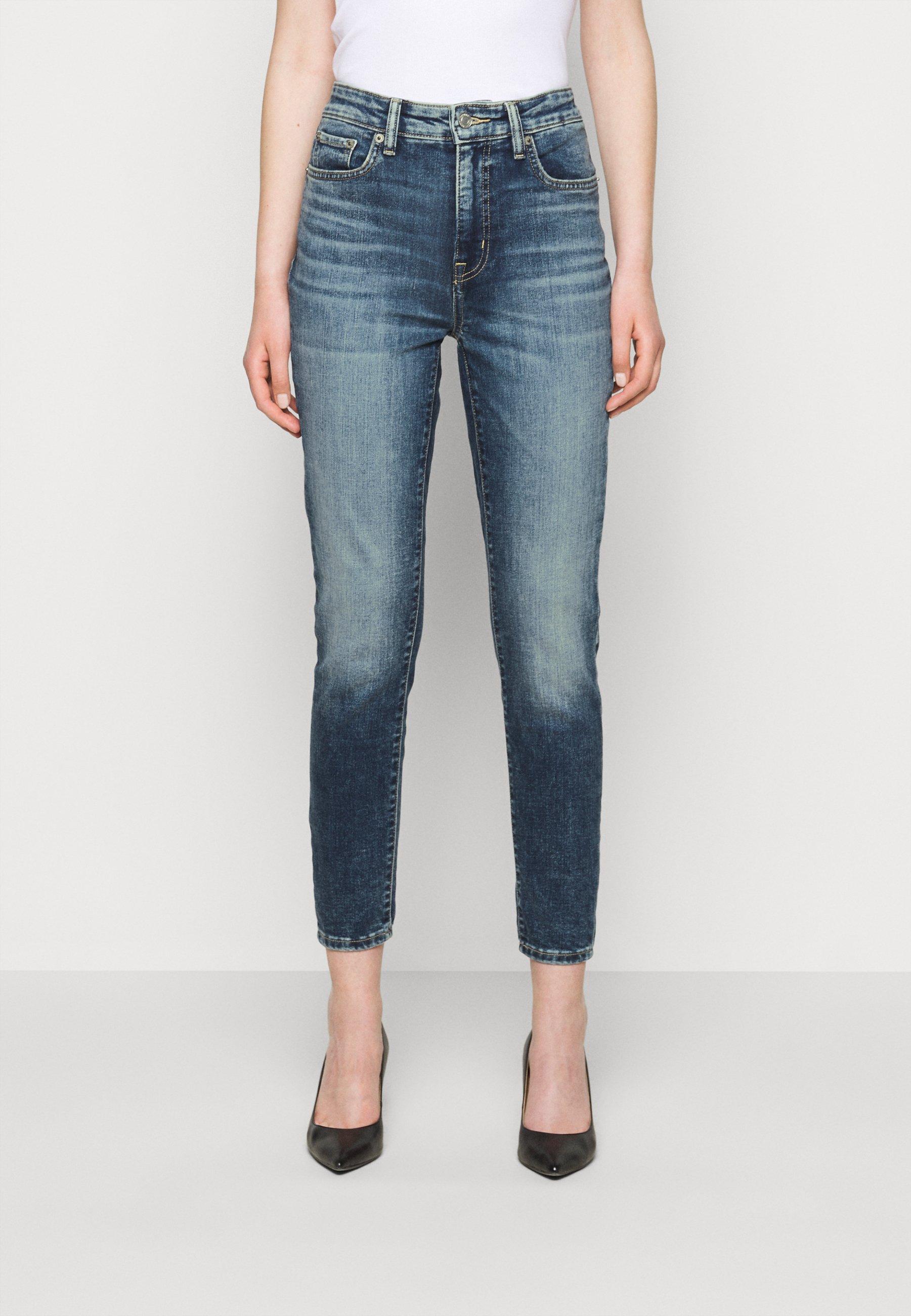 Women PANT - Jeans Skinny Fit