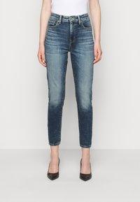 Lauren Ralph Lauren - PANT - Jeans Skinny Fit - legacy wash - 0